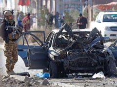 Kabul Blast: At Least 7 Dead, 10 Injured After Car Bomb Detonates In Kabul