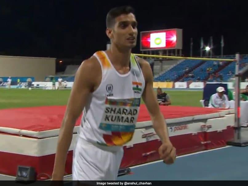 World Para Athletics Championships: High-Jumpers Sharad Kumar, Mariyappan Thangavelu Qualify For 2020 Tokyo Paralympics