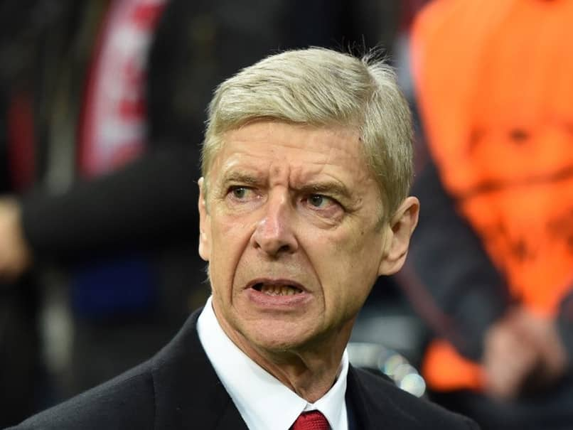 "Arsene Wenger Criticises Bayern Munich For Leaking ""Rumours From Everywhere"""