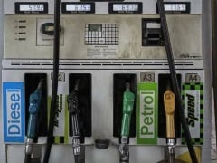 Petrol, Diesel Prices On Hold After Six Days Of Hike; Crude Oil Prices Jump