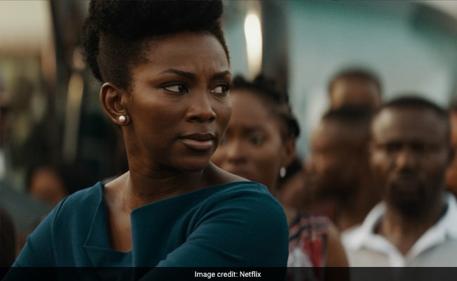 Nigeria's First Ever Oscar Entry Lionheart Disqualified For Featuring Too Much English, The Country's Official Language