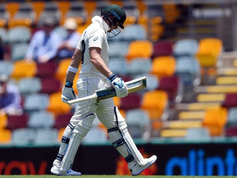 """Why Steve Smith """"Punished"""" Himself After Win Against Pakistan"""