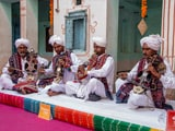 Video : Sponsored: Rajasthan Unplugged - Folk Music Festival In Momosar