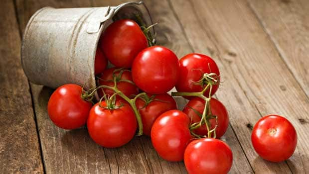 Tomato Extracts May Prevent Stomach Cancer, Says Study