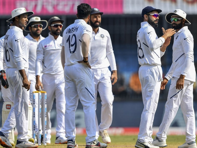 Ind vs Ban 2nd Test: Team Virat does that what no team could ever in 142 history of test cricket
