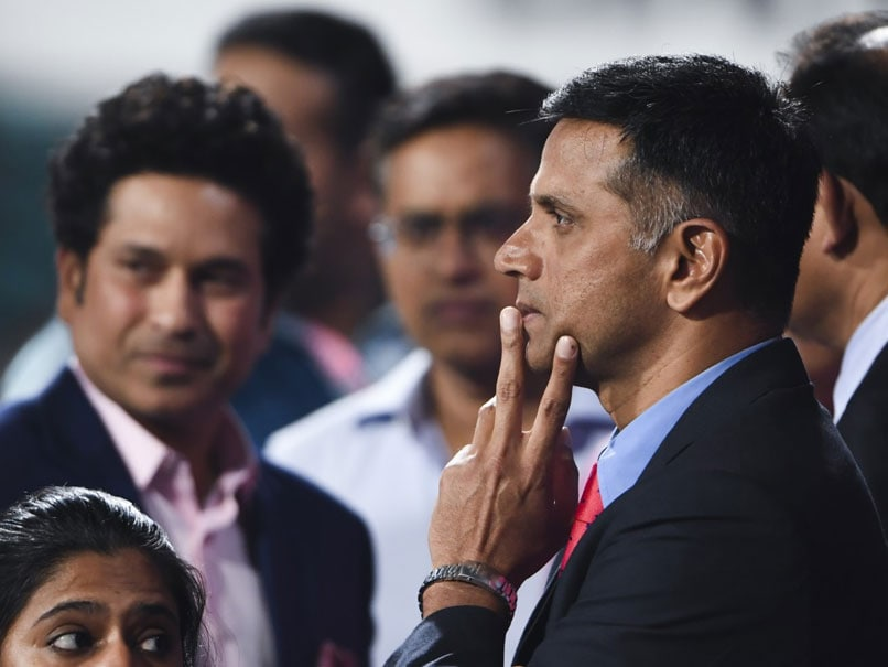 India vs Bangladesh, Day-Night Test: Rahul Dravid Says He Would Have Loved To Play Day-Night Tests