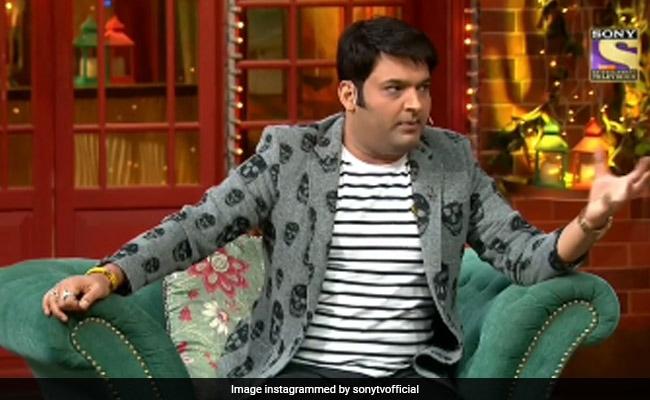 कपिल शर्मा पर इस एक्ट्रेस ने लगाया ढंग से बिहेव न करने का आरोप, बोलीं- ऐसे लोगों को बहुत...Video Viral