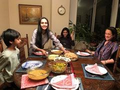 Opinion: How An Indian-American Family Got Stranded Due To US Immigration System