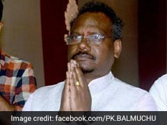 Jharkhand Polls: Ex-Congress Leader Pradeep Balmuchu To Contest From AJSU
