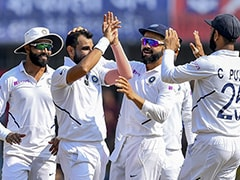 India vs Bangladesh, 1st Test: Mayank Agarwal, Bowlers Shine As India Outclass Bangladesh For 6th Consecutive Win