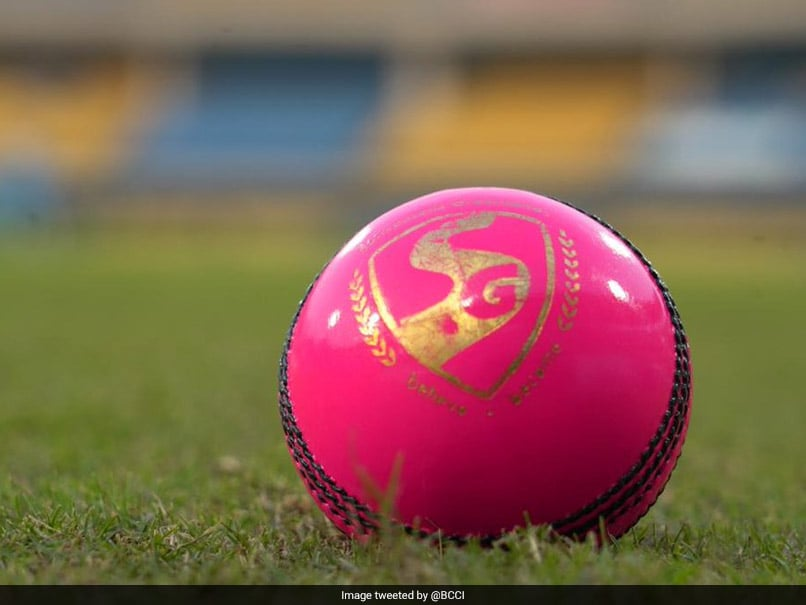 India vs Bangladesh: Pink Balls Hand-Stitched To Help Aid Reverse Swing: BCCI Official
