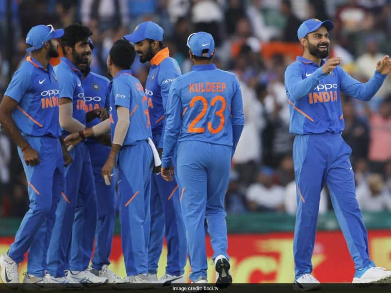 Ind vs Wi 2nd T20I: This is Indian Eleven steps in to the ground on second T20I, This change is sure