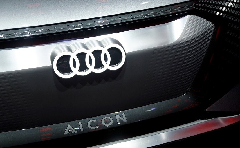 Audi said it would cut up to 9,500 jobs, or 10.6% of its total staff by 2025