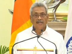 "Want To Take Ties With India To ""Very High Level"": Sri Lanka President"