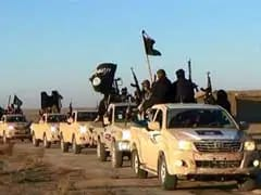 "US Repatriates Dozens Of IS ""Foreign Fighters"""