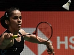 China Open: Saina Nehwal Knocked Out In First Round, Parupalli Kashyap Advances