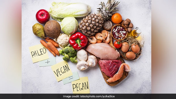 what is a vegan paleo diet?