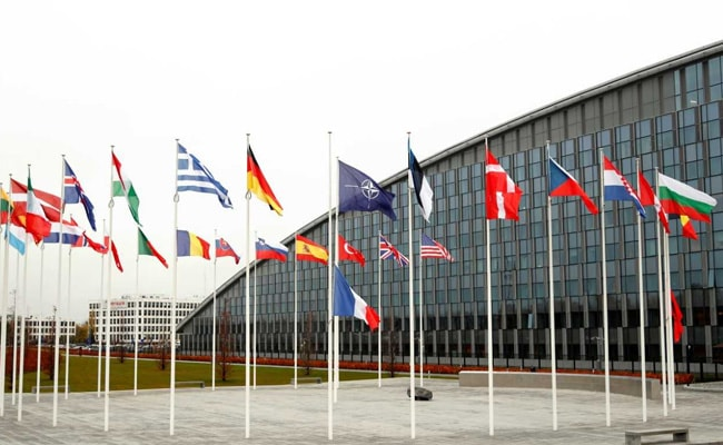 European allies & Canada spending on defense 'more than previously thought' - North Atlantic Treaty Organisation  chief