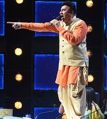Will Return After Clearing My Name: Anu Malik On Quitting 'Indian Idol'