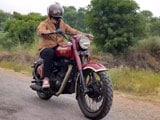 Video: Sponsored: Rajasthan - Biking Off The Beaten Track