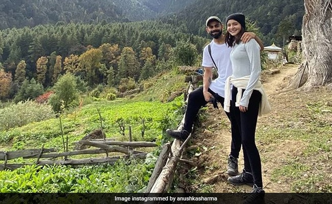 Anushka Sharma And Virat Kohli Go Unrecognised On Bhutan Vacation: 'We Live For Such Moments'