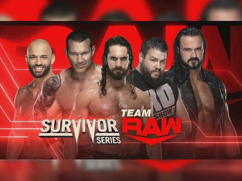 Survivor Series 2019: कुछ ऐसे Roman Reigns ने अपनी टीम के सदस्य का बनाया मजाक