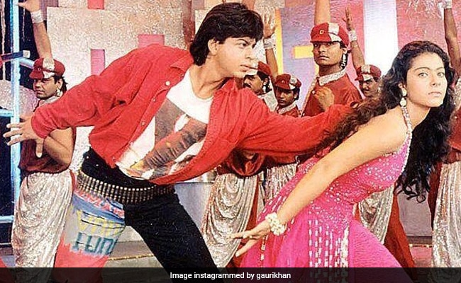 A Sequel To Shah Rukh Khan And Kajol's Baazigar? 'Yes, With A Good Script,' Says Filmmaker