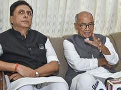 BJP Must Accept Sabarimala Like They Did Ayodhya Ruling: Digvijaya Singh