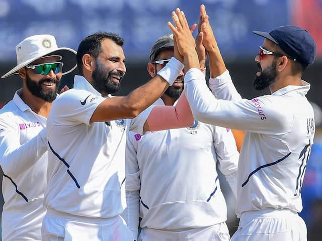 India vs Bangladesh 1st test match day 3 Live cricket score Updates