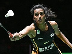 PV Sindhu, Saina Nehwal To Lead India