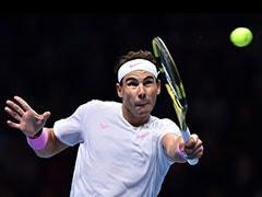 Nadal Bows Out Of ATP Finals After Zverev Beats Medvedev