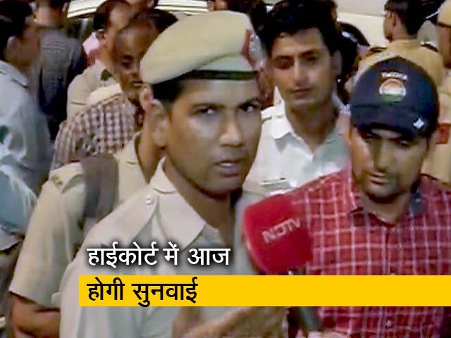 Videos : पुलिस-वकील झड़प: पुलिस कर्मी ने कविता के जरिए बयां किया दर्द