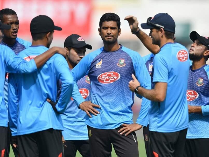 "India vs Bangladesh 3rd T20I: Bangladesh Planning To Put Indias ""Inexperienced Bowling Attack"" Under Pressure In Nagpur"