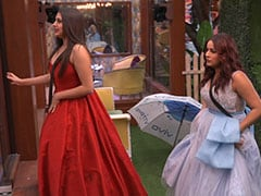 <i>Bigg Boss 13</i>: All You Need To Know About Shehnaaz Gill And Himanshi Khurana's Controversial Meeting