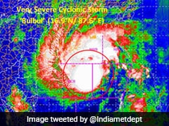 Bulbul Cyclone Intensifies, To Make Landfall Between Bengal, Bangladesh: 10 Points