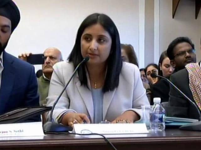 Video : US Congress Holds Second Hearing On Kashmir And Other Top Stories