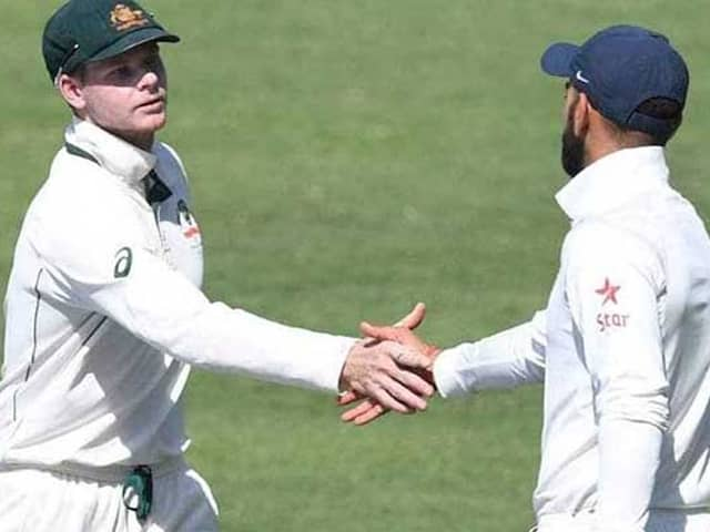 ICC Test Rankings: Mayank Agarwal Breaks Into Top 10, Virat Kohli bridges gap with Steve Smith