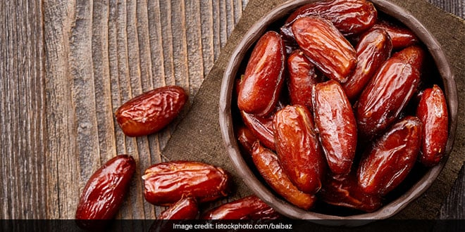 6 Surprising Health Benefits Of Dates Apart From Being A Healthy Sugar Substitute