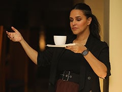 Neha Dhupia's Post On Balancing Work And Personal Life Deserves Everyone's Attention