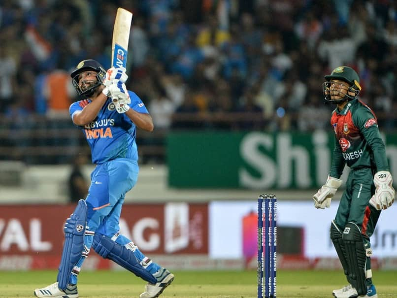 India vs Bangladesh: This Record Went Unnoticed As India Chased Down Bangladeshs Total In 2nd T20I