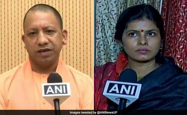 यूपी की मंत्री स्वाति सिंह की बढ़ीं मुश्किलें, सुनें- पुलिस अधिकारी को धमकाने वाला पूरा Audio टेप