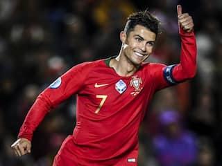 Cristiano Ronaldo, Portugal Teammates Hand Financial Boost To Amateur Clubs