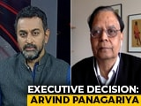 "Video : ""Slowdown Very Much There,"" Says Former NITI Aayog Chief"