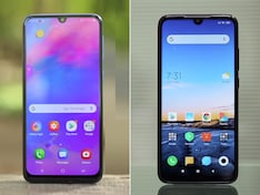 Best Phones Under Rs. 10,000 Right Now (November 2019 Edition)