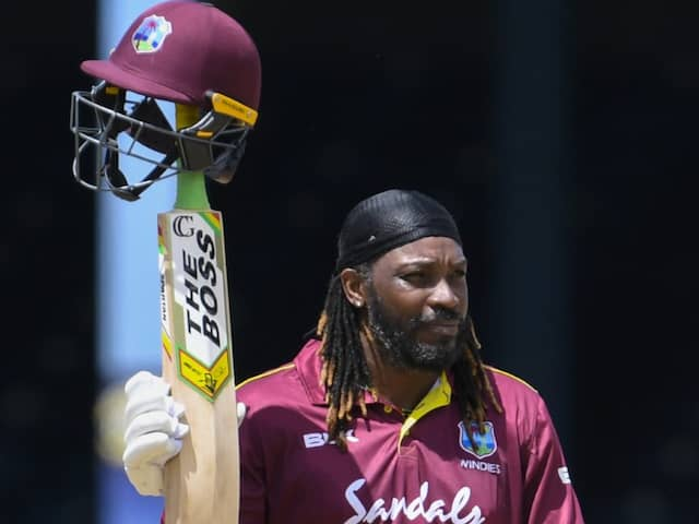 Cricket West Indies Backs Players In Speaking Out Against Racism