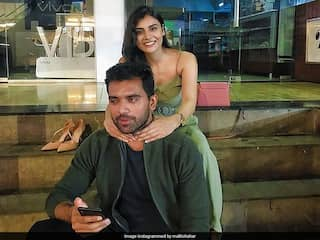 """""""Love You Brother, More Power To You"""": Deepak Chahars Sister Malti Wins Internet With Heartfelt Message"""