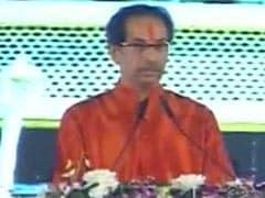 மும்பை சிவாஜி பூங்காவில் பிரமாண்டமாக நடைபெற்ற உத்தவ் தாக்கரேவின் பதவியேற்பு விழா!!