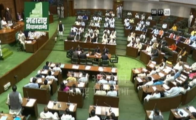 Maharashtra Govt Formation Update: कांग्रेस को मिलेगा स्पीकर का पद, डिप्टी CM के लिए अजित पवार पर चर्चा: सूत्र