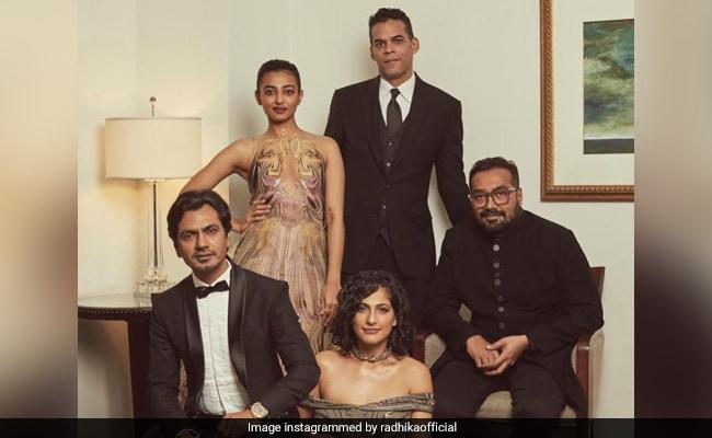International Emmy Awards 2019: A Round-Up Of How Radhika Apte, Kubbra Sait, Nawazuddin Siddiqui And Others Lit Up New York