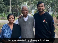"""Never Forget Your Roots"": Mayank Agarwal"